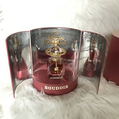 £340.66 • Buy Vivienne Westwood Boudoir Pure Parfum 20ml Limited Edition, Extremely Rare