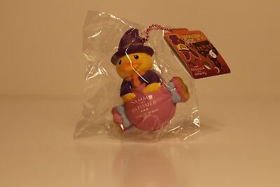 AU10.33 • Buy Sammy The Patissier Halloween Peach Candy Squishy. Cbull. Japan