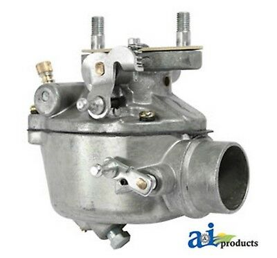$ CDN263.77 • Buy A And I, 8N9510C Carburetor W/ Mounting Gasket, For Ford / New Holland Tractor