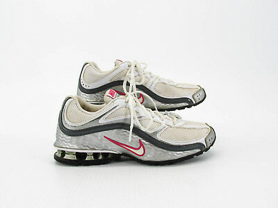 8b618add2d0c Nike Reax Run 5 Women Athletic Running Shoes Size 7.5M Pre Owned CQ • 44.95