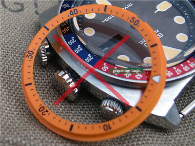 $ CDN16.28 • Buy Orange Color Inner Chapter Ring Replacement Parts For Pogue 6139 6000 6002 05