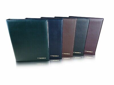 £6.99 • Buy Banknote Album SCHULZ Folder Book Pages Sleeves For Banknotes Collection [VARY]