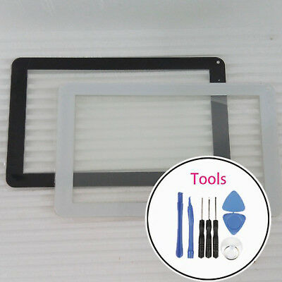 £6.93 • Buy For Polaroid P902 Touch Screen Digitizer Tablet Replacement Glass Pane Sensor