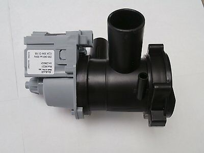Bosch Classixx Washing Machine Water Drain Pump WAE20262AU/01 WAE20262AU/29 • 31.12£