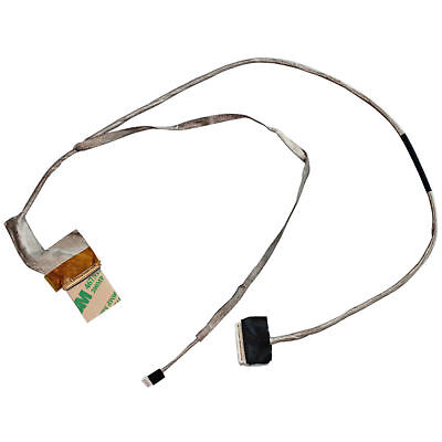 $9.99 • Buy Lcd Led Lvds Screen Cable For Toshiba Satellite L675d-s7052 L675