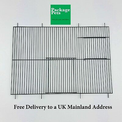 £8.99 • Buy Finch Cage Fronts 12  X 18  In Quantities Of 1, 6 Or 12 Free Postage!