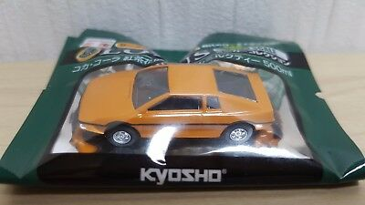 $ CDN11.74 • Buy 1/100 Kyosho LOTUS ESPRIT ORANGE Diecast Car Model NEW
