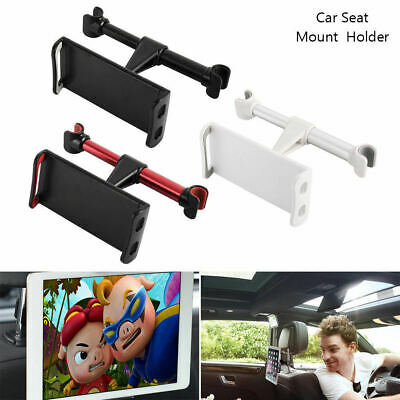 AU16.99 • Buy Universal 360 Rotate Car Seat Back Headrest Mount Holder Mobile IPad Tablet GPS