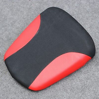 $25.98 • Buy New Motorcycle Rear Passenger Seat Pillion Fit For 2003-2005 Yamaha YZF R6 Red