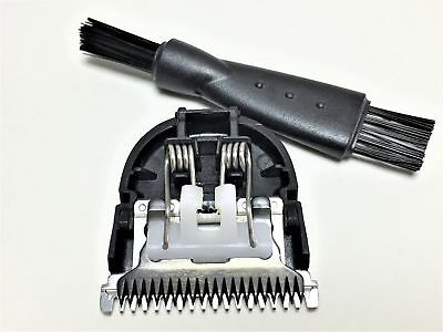 AU27.99 • Buy Hair Clipper Trimmer Cutter Blade Men Beard For Philips COMB QT4022/15 QT4022/32