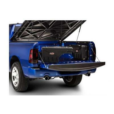 $398 • Buy Undercover Driver & Passenger Side SwingCase Tool Box For 07-19 Toyota Tundra
