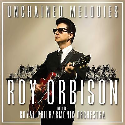 $13.65 • Buy Roy Orbison Royal Philharmonic - Unchained Melodies [CD]