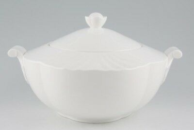 Villeroy & Boch - Arco Weiss - Vegetable Tureen With Lid - 195345G • 206£