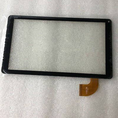 £11.38 • Buy UK-For Polaroid 10.1'' P1003 Tablet Touch Screen Digitizer Replacement Panel