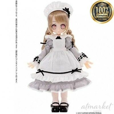 AZONE Lil Fairy Doll PID016-LFP Small Little The Help Mr. PITIKA Girl Toy JAPAN • 88.01£
