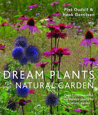 £13.62 • Buy Piet Oudolf Dream Plants For The Natural Garden Paperback NEW 9780711234628