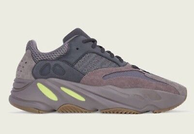 $ CDN548.12 • Buy Yeezy Boost 700 Mauve Size 8 Wave Runner 100% Authentic Adidas Kanye West 2018