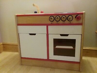 £50 • Buy Wooden Cooker By Pintoy In Good Condition