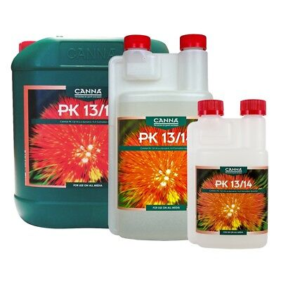 Canna Pk 13/14 - Bloom Booster - Weight Gainer - Hydroponics • 11.95£