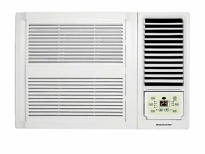 AU678 • Buy NEW Kelvinator 3.9kW Cooling Only Window Box Air Conditioner KWH39CRE