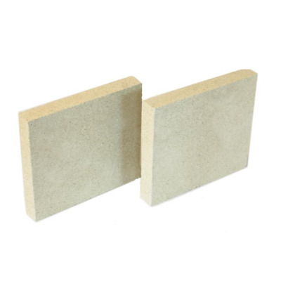 Vermiculite Fire Brick & Baffle To Suit Arada AX2 Stove, Select Items Required • 14.39£