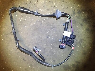 $99.99 • Buy 2013 Chevy Camaro 3.6L MAIN FUSE BOX WIRE HARNESS RIGHT PASS SIDE OEM D15 29K