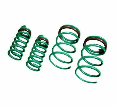 $272 • Buy Tein S-Tech Front And Rear Lowering Coil Springs For 2002-03 Subaru Impreza WRX