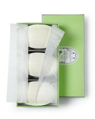 Penhaligon's LILY OF THE VALLEY Soap Set, 3 X 100 G Bars / 10.5 Oz. DISCONTINUED • 39.89£