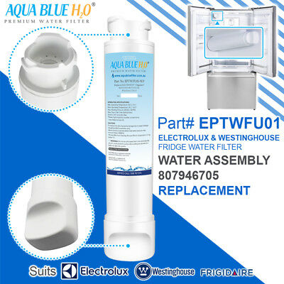 AU44 • Buy Electrolux Westinghouse EPTWFU01 807946705 ULX220 Replacement Fits WHE6874SA
