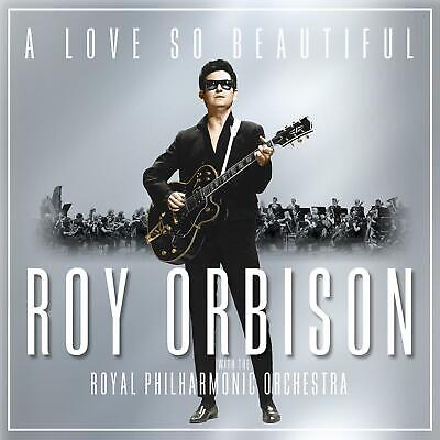 $5.05 • Buy Roy Orbison & The Royal Philharmonic Orchestra - A Love So Beautiful Cd New