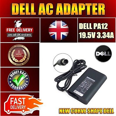 £21.20 • Buy Compatble For Dell STUDIO 1555 65W SLIM AC ADAPTER POWER SUPPLY CHARGER UK