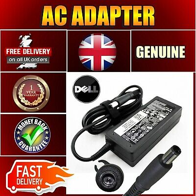 £18.85 • Buy New Genuine Original Pa-12 Adapter Charger For Dell Studio 1555