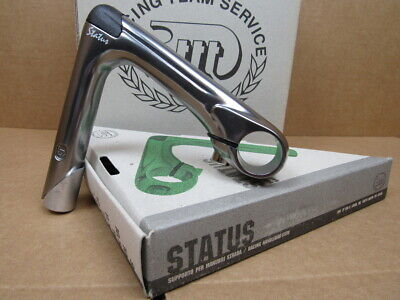 New-Old-Stock 3T Mega Chromix Quill Stem 110 mm with 25.4 mm Clamp