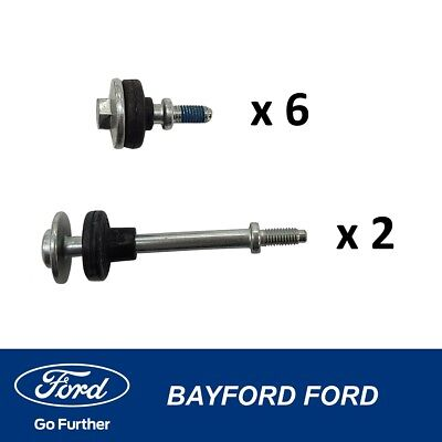 Ba Bolts | Compare Prices on Dealsan