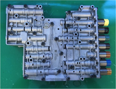 bmw zf transmission