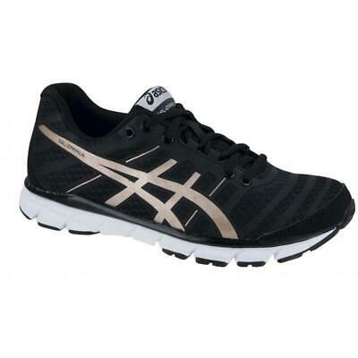 asic mujer negras