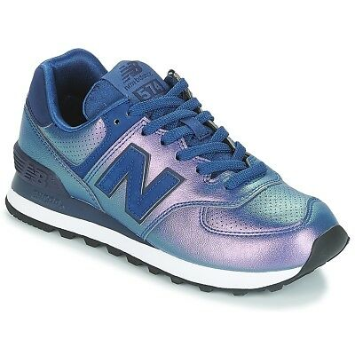 sneakers donna new balance blu