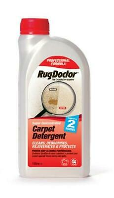 Rug Doctor Carpet Detergent_P Assorted Styles , Sizes  • 26.58£