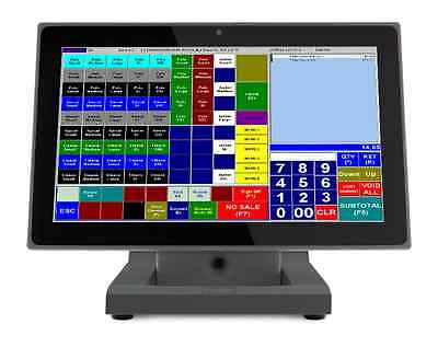 £59.99 • Buy Epos POS X50 S Software By Epos4U - Turn Your Pc Into A POS Till System
