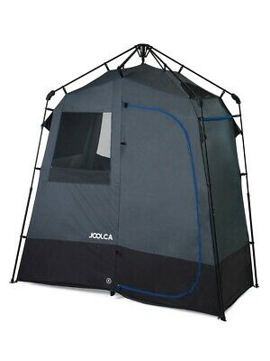AU235 • Buy Joolca Shower Tent Ensuite Double Change Room Camp Toilet