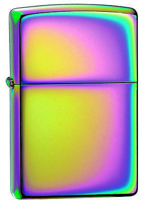 AU46.99 • Buy New ZIPPO Lighter 151 Spectrum Free Shipping Australia Genuine