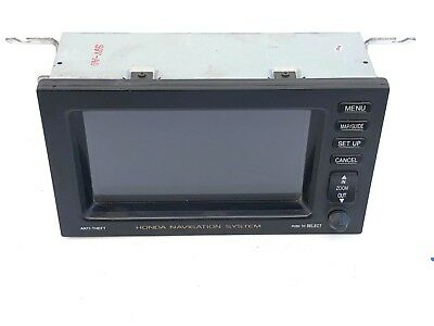 $149.99 • Buy 2003 - 2005 Honda Pilot Navigation Info Display Screen PN: 39810-S9V-A010-M1 OEM