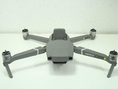 AU676.15 • Buy Brand New DJI Mavic 2 PRO Drone Only New Replacement For Crashed Drone