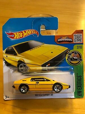 $ CDN6 • Buy Hot Wheels _ Lotus Esprit S1 _ 1:64