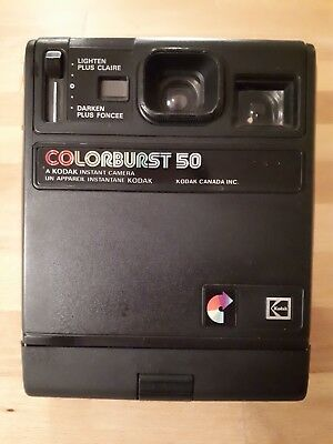 $ CDN10 • Buy Kodak Vintage Colorburst 50 Camera