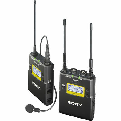 Sony - UWP-D11 - Integrated Digital Wireless Bodypack Lavalier Microphone System • 429.15£