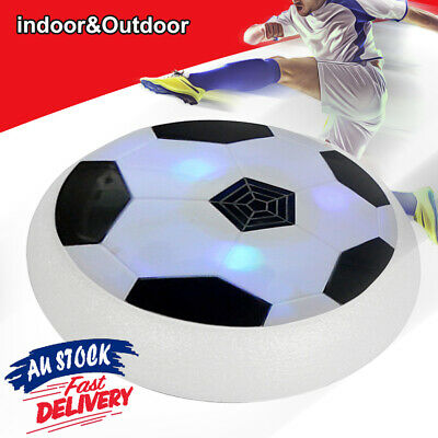 AU16.99 • Buy Toys Boys For Xmas LED 3 4 5 6 7 8 9 Year Old Age Hover Disk Cool Toy Ball