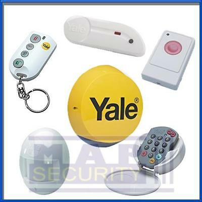Yale Hsa6400 Wireless Accessories & Extras - Official Uk Stock Next Day Shipping • 17.99£