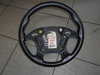 AU235 • Buy VR-VS HOLDEN COMMODORE-STEERING WHEEL-4 SPOKE-NON AIR BAG TYPE- 3 To Choose From