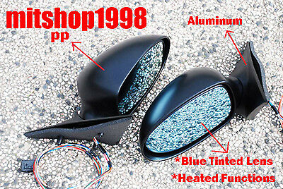 $220 • Buy BMW E39 5Series Manual Folding Mirrors With Memory M5
